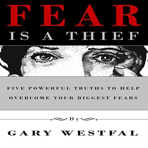 Fear Is a Thief cover art