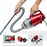 MWMallIndia 220-240 V, 50 Hz, 1000 W Blowing and Sucking Dual Purpose Vacuum Cleaner (Standard Size,...