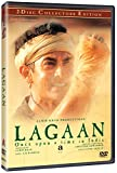 Lagaan - Once upon a Time in India - 2-Disc Collectors Edition - All Regions DVD - PAL - A...