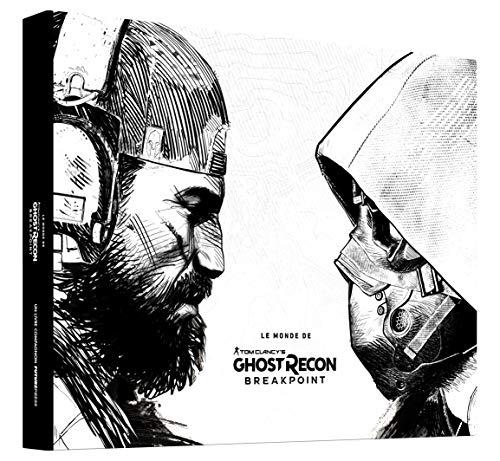 Le Monde de Tom Clancy's Ghost Recon Breakpoint