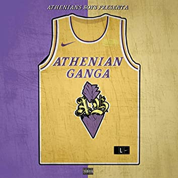 Athenian Gan-Ga (Remix)