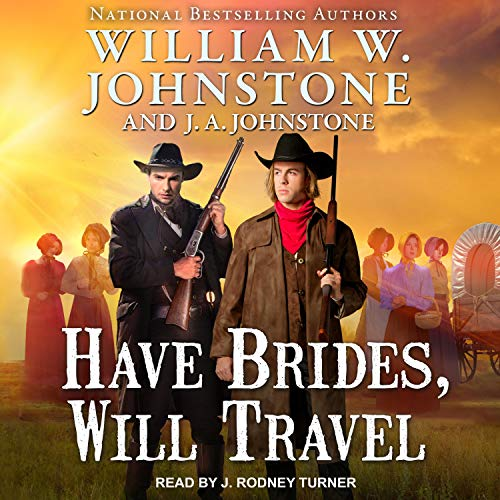Have Brides, Will Travel cover art