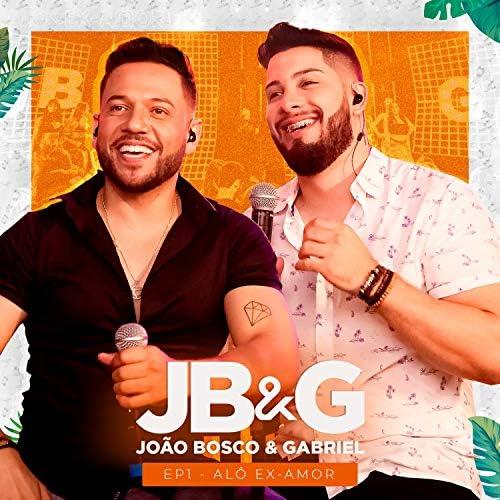 João Bosco e Gabriel