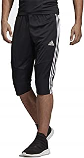 adidas Men`s Tiro 19 3/4 Length Training Pants