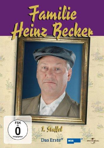 Familie Heinz Becker - 1. Staffel [2 DVDs]