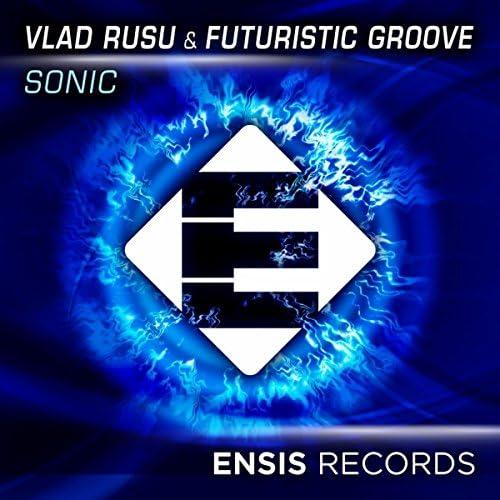 Vlad Rusu & Futuristic Groove
