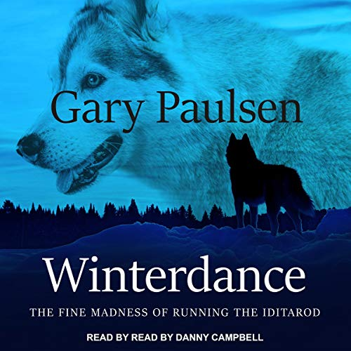 Winterdance cover art