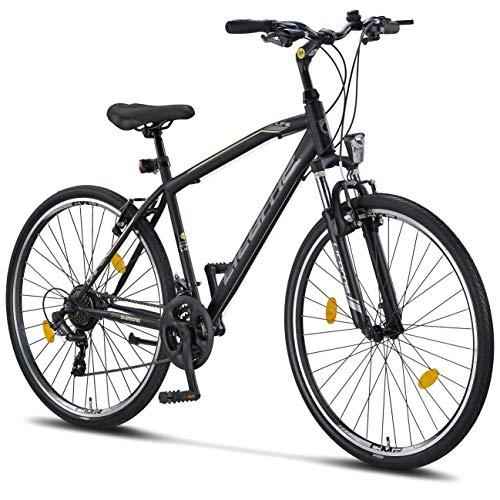 Licorne Bike Premium Bike 28 Bild