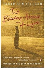 [(This Blinding Absence of Light)] [Author: Tahar Ben Jelloun] published on (April, 2007)