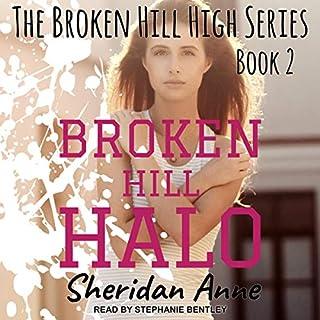 Broken Hill Halo cover art
