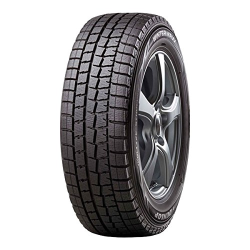 Dunlop Winter Maxx Winter Radial Tire -225/45R17 94T
