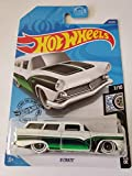 Hot Wheels 2020 Rod Squad 8 Crate, White 74/250