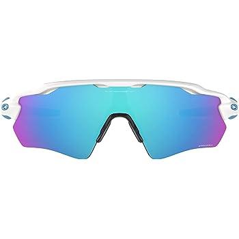 Oakley Herren Jawbreaker 929022 31 Sonnenbrille, Blau