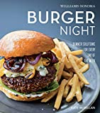 Williams-Sonoma Burger Night: Dinner Solutions for Every Day of the Week