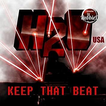 Keep That Beat