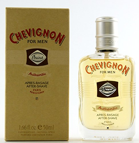 365 Beauty Products' Chevignon By Chevignon for Men Aftershave 1.7 Oz / 50 Ml Splash by Parfums Chevignon