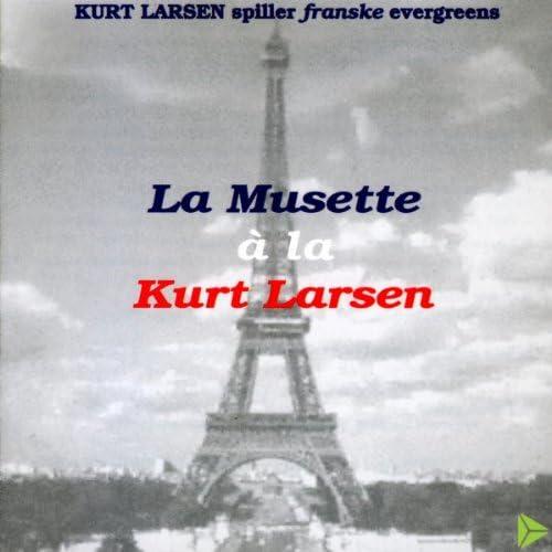Kurt Larsen