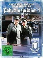 Polizeiinspektion 1 - Staffel 05