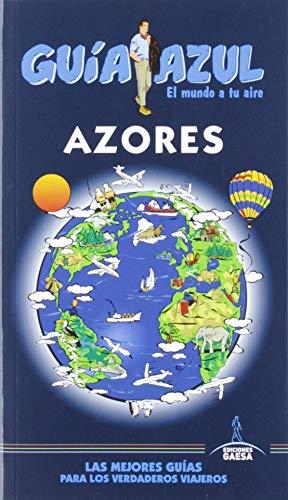 Azores (GUÍA AZUL)
