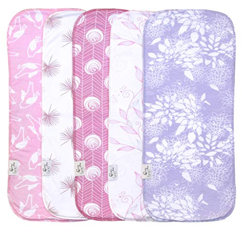 51UTy43hQ2L - Burt's Bees Baby Changing Pad Cover
