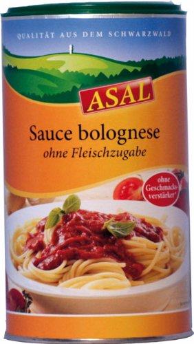 Asal Sauce Bolognese 450 g