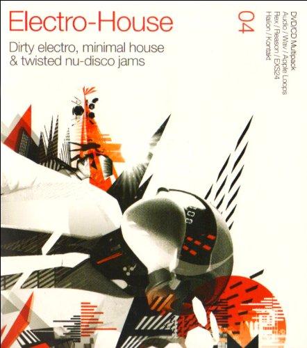 SAMPLE MAGIC ELECTRO HOUSE