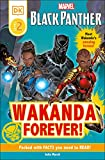 Marvel Black Panther Wakanda Forever! (DK Readers Level 2)