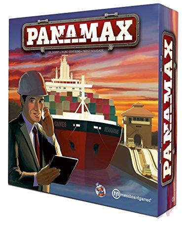 Asmodee HE562 Panamax