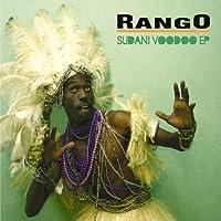 Sudani Voodoo Ep