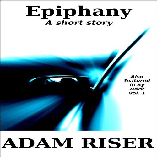 Epiphany audiobook cover art