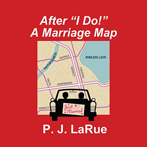 After 'I Do!'  audiobook cover art