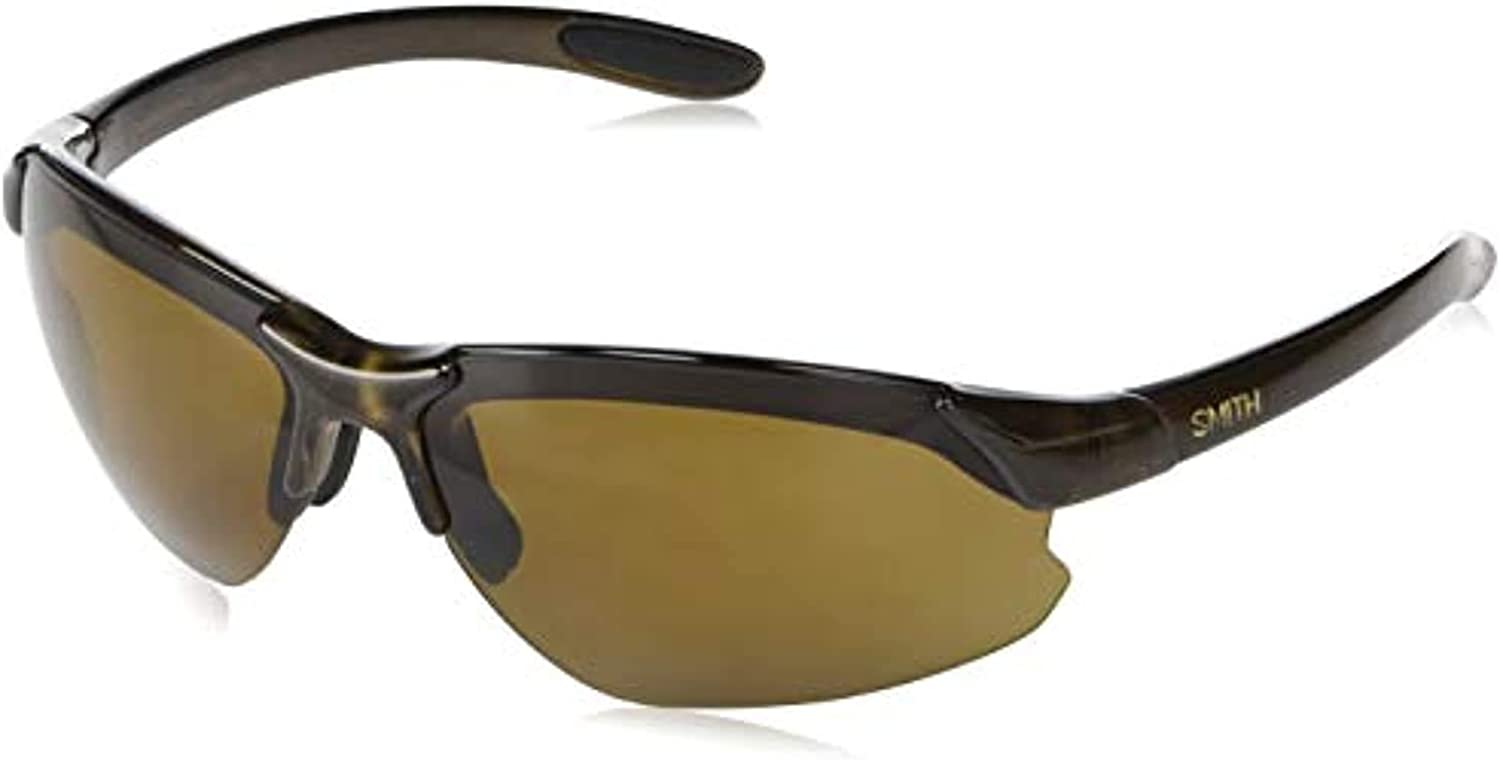 Oklahoma City Mall Quality inspection Smith Parallel D Max Sunglass