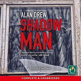 Shadow Man cover art