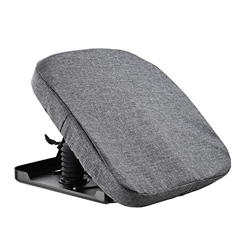 AW Lifting Cushion with 70% Support up to 300 lbs Portable Uplift Seat for Elderly Upeasy Seat Assist Plus