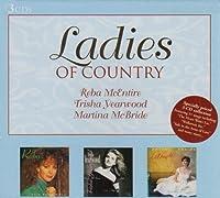 Ladies of Country: Reba Mcentire / Trisha Yearwood
