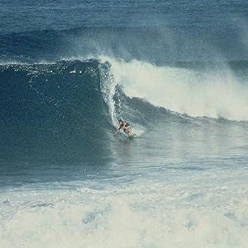 High Surf Avisory