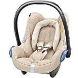 Maxi Cosi 8617332120 Cabriofix Babyschale Gruppe 0+