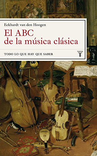 El ABC de la música clásica (Pensamiento)