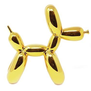 Ballon Hund–Groß–Gold