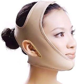 Women Wrinkle V Face Chin Cheek Lift Up Slimming Slim Mask Ultra-thin Belt Strap Band