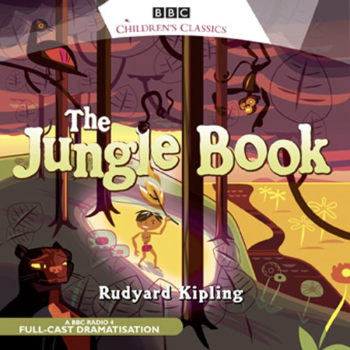 The Jungle Book (BBC Children's Classics)