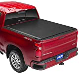 Tonno Pro Lo Roll, Soft Roll-up Truck Bed Tonneau Cover | LR-1095 |