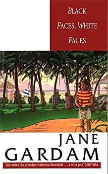 Black Faces White Faces 0349114072 Book Cover