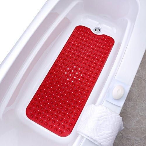 Top 10 Best 3d flooring for the bathroom comfy massage bathroom mat Reviews