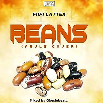 Beans (Abule Mix)