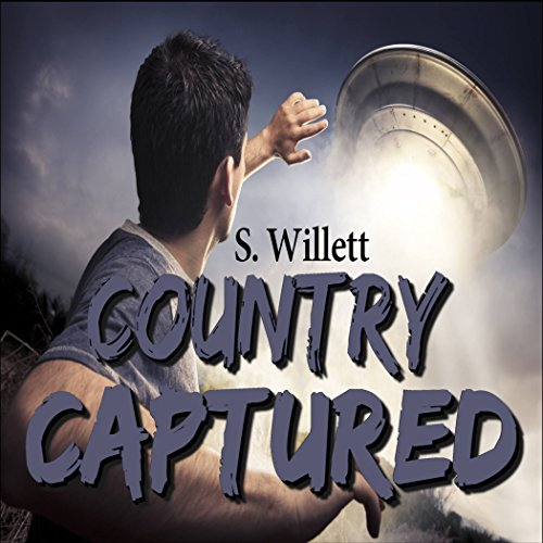 Country Captured audiobook cover art