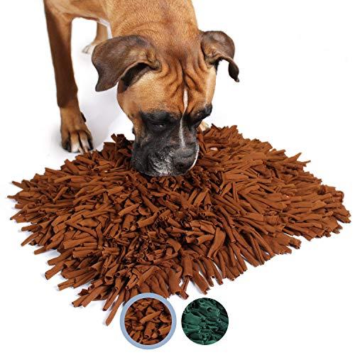 Bella & Balu Alfombra olfativa perros 45 x 30 cm  