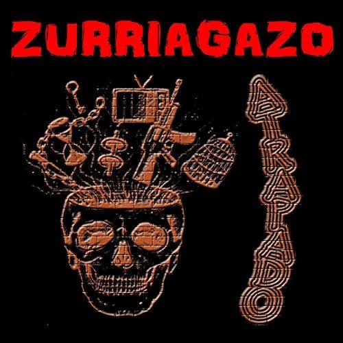 Zurriagazo