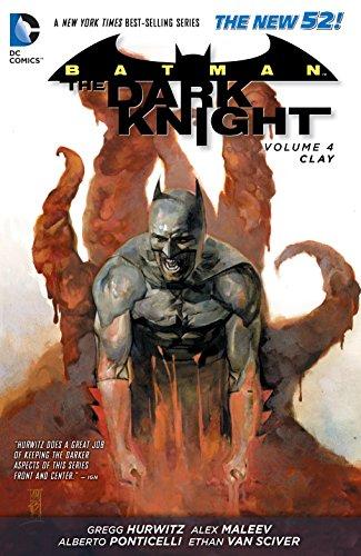 Batman: The Dark Knight (2011-2014) Vol. 4: Clay (Batman: The Dark Knight series) (English Edition)