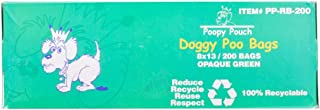 POOPY POUCH Universal Pet Waste Bags